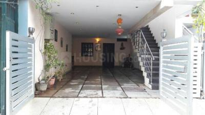 Gallery Cover Image of 350 Sq.ft 1 RK Independent House for rent in Frazer Town for 7500