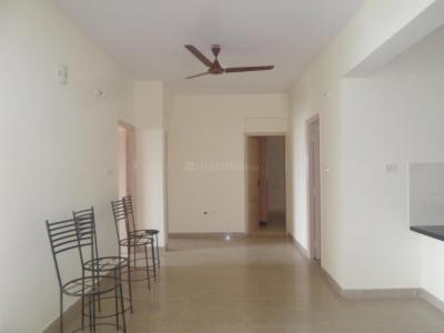 Gallery Cover Image of 1515 Sq.ft 3 BHK Apartment for rent in Sampigehalli for 15000