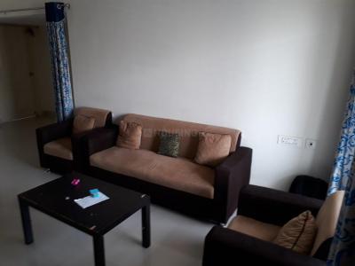 Living Room Image of Boys PG in Gachibowli