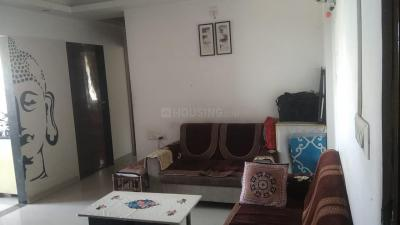 Gallery Cover Image of 1080 Sq.ft 2 BHK Apartment for buy in Science City for 5500000