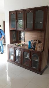 Gallery Cover Image of 1250 Sq.ft 2 BHK Apartment for rent in Kalas for 22000