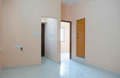 Gallery Cover Image of 400 Sq.ft 1 BHK Independent House for rent in Whitefield for 13500