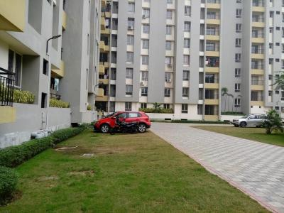 Gallery Cover Image of 1228 Sq.ft 3 BHK Apartment for buy in Omarhati for 4650000