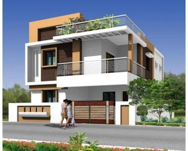 Gallery Cover Image of 1200 Sq.ft 2 BHK Independent House for buy in Whitefield for 5600000