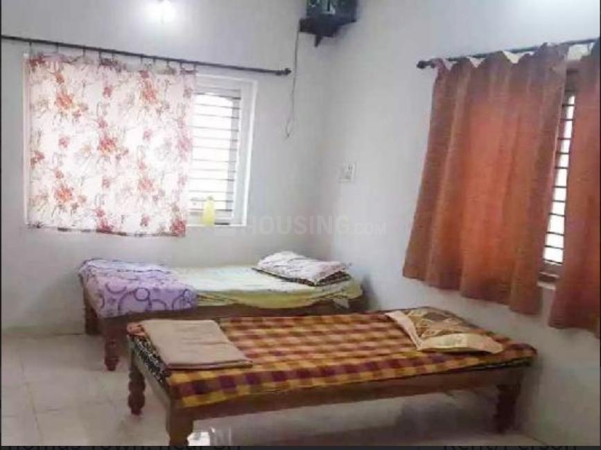 Bedroom Image of Comfort PG in Kammanahalli