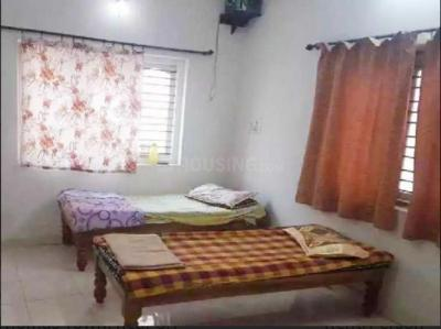 Bedroom Image of Comfort PG in Kammanahalli