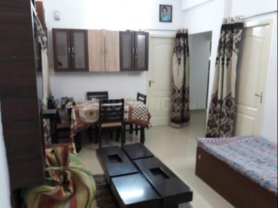 Gallery Cover Image of 900 Sq.ft 2 BHK Apartment for buy in Iyyappanthangal for 6500000