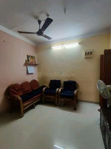 Gallery Cover Image of 550 Sq.ft 1 BHK Independent House for rent in Jayanagar South for 11000