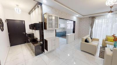 Gallery Cover Image of 1165 Sq.ft 2 BHK Apartment for buy in Ajmera Florenza, Kattigenahalli for 5400000
