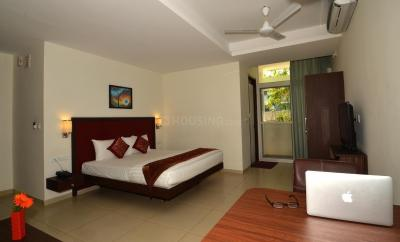 Gallery Cover Image of 500 Sq.ft 1 RK Apartment for rent in Indira Nagar for 28000