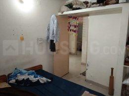 Bedroom Image of 1130 Sq.ft 2 BHK Apartment for buy in Manikonda for 3700000