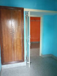 Gallery Cover Image of 600 Sq.ft 2 BHK Independent Floor for rent in Vijayanagar for 7000