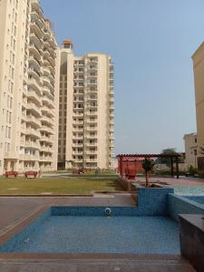 Gallery Cover Image of 1045 Sq.ft 2 BHK Apartment for rent in Sector 70 for 8000