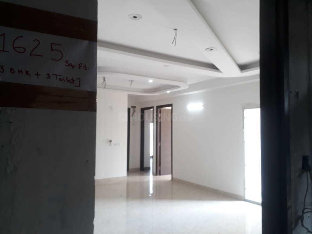 Living Room Image of 2190 Sq.ft 3 BHK Apartment for buy in Sector 150 for 10293910