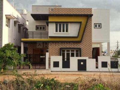Gallery Cover Image of 1200 Sq.ft 2 BHK Villa for buy in Bagaluru for 6200000