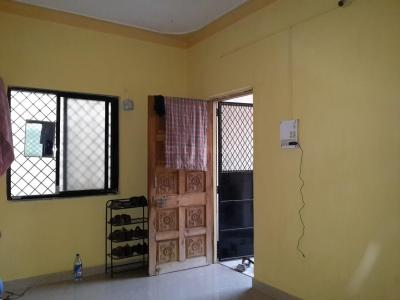 Gallery Cover Image of 650 Sq.ft 1 BHK Independent Floor for rent in Kharadi for 13000