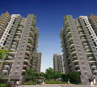 Gallery Cover Image of 666 Sq.ft 1 BHK Apartment for buy in Yelahanka New Town for 3500000