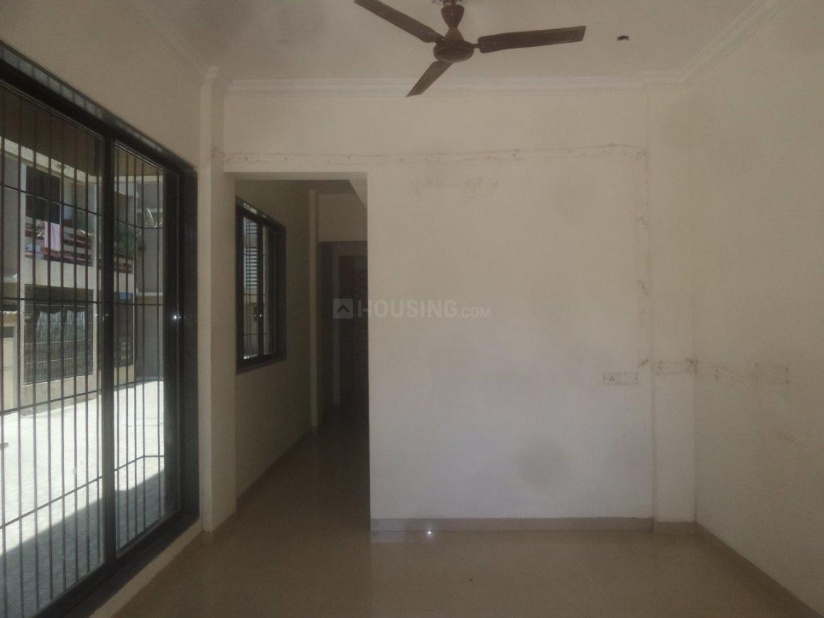 Living Room Image of 1600 Sq.ft 2 BHK Independent House for buy in Vasai West for 9900000