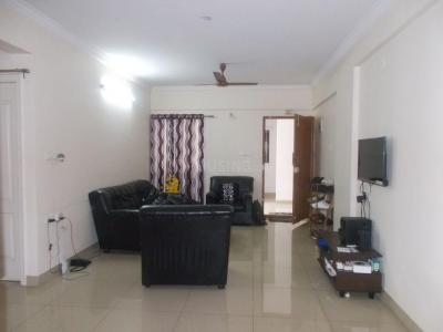 Gallery Cover Image of 1100 Sq.ft 2 BHK Apartment for buy in Perody Guru, Bommanahalli for 5400000