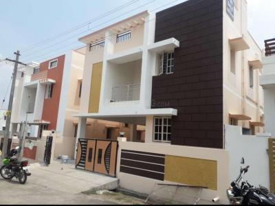 Gallery Cover Image of 2430 Sq.ft 3 BHK Independent House for buy in Kovai Pudur for 8000000