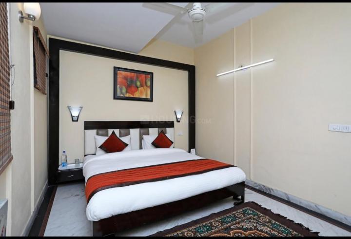 पीजी इन सेक्टर 41 के बेडरूम की तस्वीर
