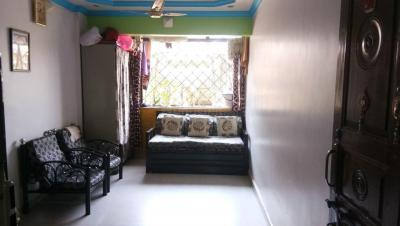 Gallery Cover Image of 415 Sq.ft 1 RK Apartment for rent in Thane East for 15000