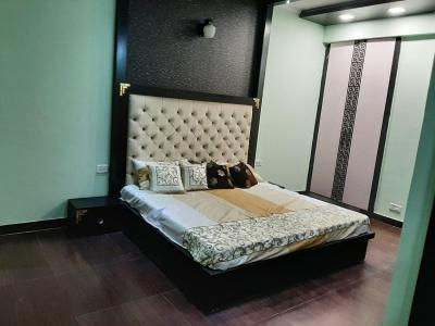 Gallery Cover Image of 1625 Sq.ft 3 BHK Apartment for buy in Savfab Jasmine Grove, Wave City for 4711000