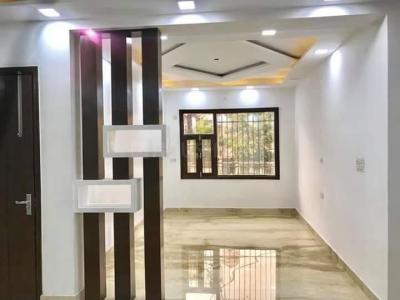 Gallery Cover Image of 1500 Sq.ft 3 BHK Independent Floor for rent in Sector 24 Rohini for 31000