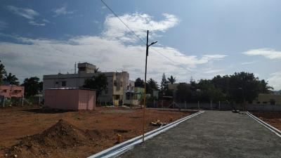 1410 Sq.ft Residential Plot for Sale in Kovai Pudur, Coimbatore