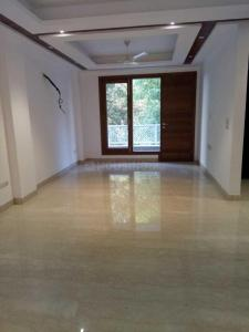 Gallery Cover Image of 1800 Sq.ft 3 BHK Independent Floor for buy in C 37, Nizamuddin East for 50000000