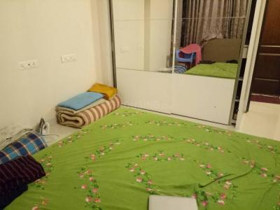 Gallery Cover Image of 1200 Sq.ft 3 BHK Apartment for rent in Vile Parle East for 95000