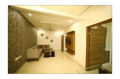 Gallery Cover Image of 612 Sq.ft 2 BHK Apartment for buy in Chordias G4, Bhankrota for 2200000