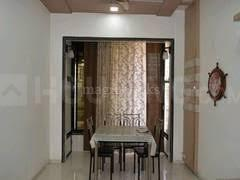 Gallery Cover Image of 1200 Sq.ft 2 BHK Apartment for buy in Kalyan West for 6500000