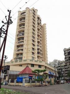 Gallery Cover Image of 1750 Sq.ft 3 BHK Apartment for rent in Kalyan West for 32000