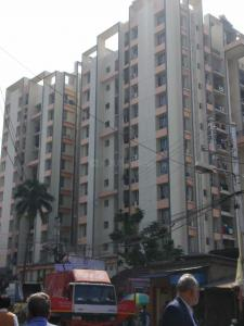 Gallery Cover Image of 1220 Sq.ft 3 BHK Apartment for rent in Kasba for 22000