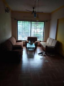 Gallery Cover Image of 981 Sq.ft 2 BHK Apartment for rent in Goregaon East for 30000