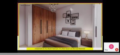 Gallery Cover Image of 645 Sq.ft 1 BHK Apartment for rent in Raunak City Sector IV D9, Kalyan West for 13000