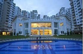 Gallery Cover Image of 1500 Sq.ft 2 BHK Apartment for rent in Puravankara Purva Fountain Square, Marathahalli for 35000