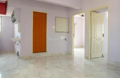 Gallery Cover Image of 800 Sq.ft 2 BHK Independent House for rent in Kasavanahalli for 18000