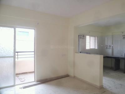 Gallery Cover Image of 618 Sq.ft 1 BHK Apartment for buy in Kharadi for 3030000