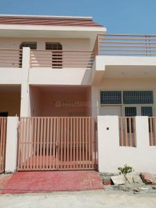 Gallery Cover Image of 1050 Sq.ft 2 BHK Villa for buy in Chhapraula for 2250000
