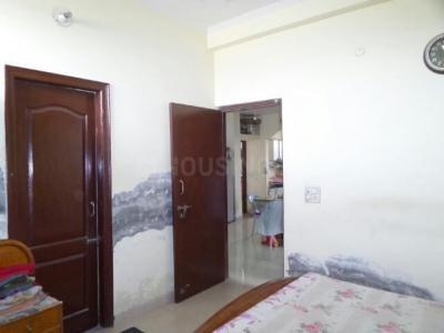 Bedroom Image of PG 4035931 Pul Prahlad Pur in Pul Prahlad Pur
