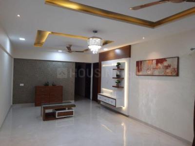Gallery Cover Image of 1789 Sq.ft 3 BHK Apartment for buy in Karia Konark Riva, Mundhwa for 13500000