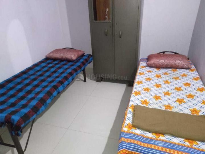 Bedroom Image of Slns PG in Hunasamaranahalli
