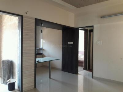 Gallery Cover Image of 610 Sq.ft 1 BHK Apartment for rent in DSK DSK Meghmalhar, Dhayari for 8500