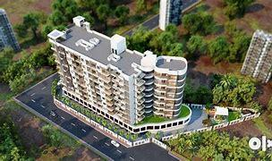 Gallery Cover Image of 900 Sq.ft 3 BHK Apartment for buy in Oxy Eterno, Dhanori for 8700000