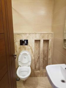 Bathroom Image of PG 4193933 Kalkaji in Kalkaji