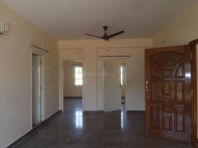 Gallery Cover Image of 1000 Sq.ft 2 BHK Apartment for rent in Syndicate Bank Employees Housing Society Layout for 14000