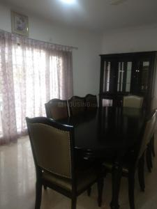 Gallery Cover Image of 1332 Sq.ft 3 BHK Apartment for buy in Concorde Spring Meadows, Jalahalli for 7800000