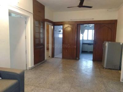 Gallery Cover Image of 1000 Sq.ft 2 BHK Apartment for rent in Vasant Kunj for 28000